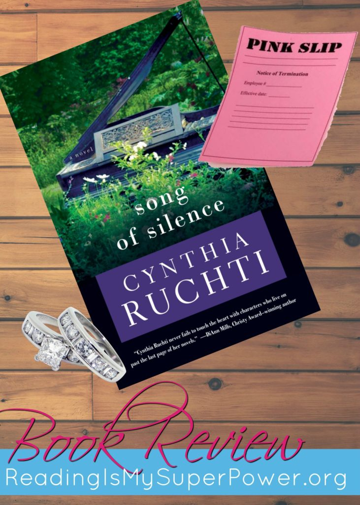 Song of Silence book review