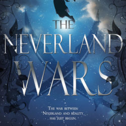 Book Blitz (and a Giveaway!): The Neverland Wars by Audrey Greathouse