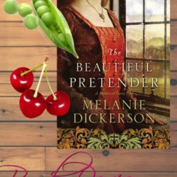 Book Review (and a Giveaway!): The Beautiful Pretender by Melanie Dickerson