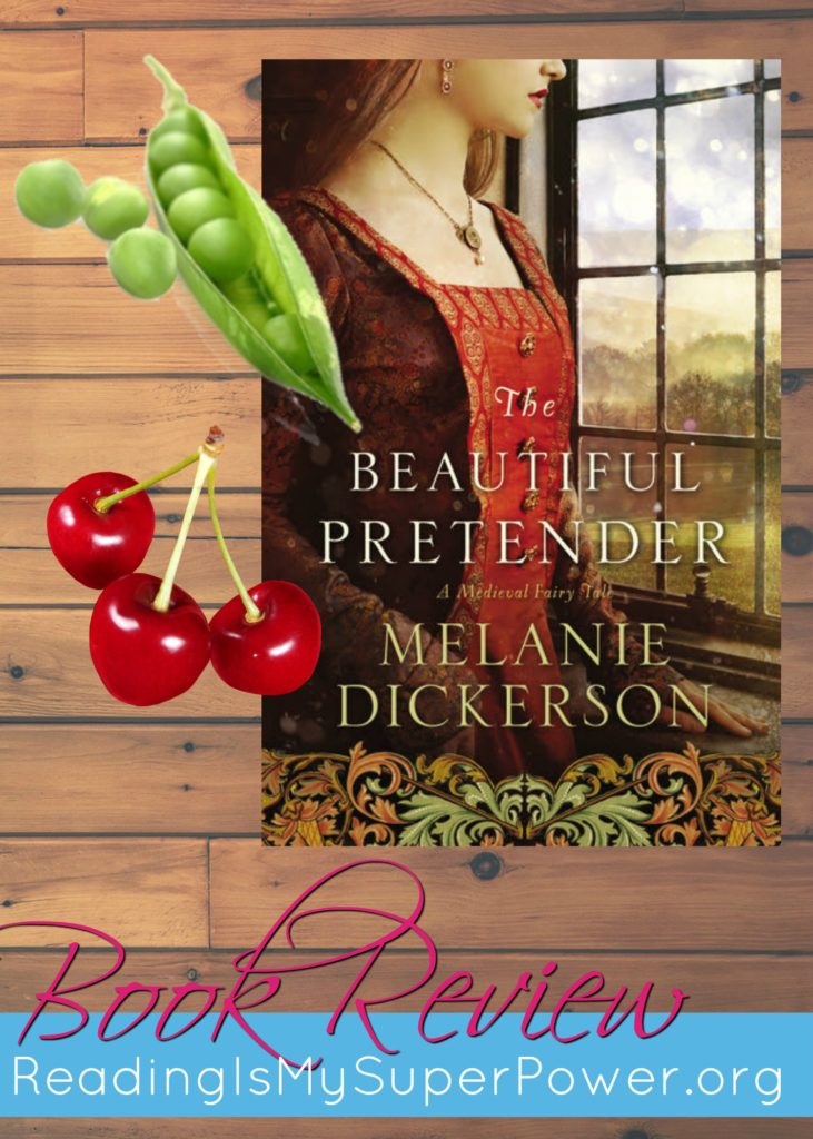 The Beautiful Pretender book review