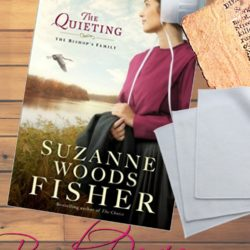 Book Review (and a Giveaway!): The Quieting by Suzanne Woods Fisher