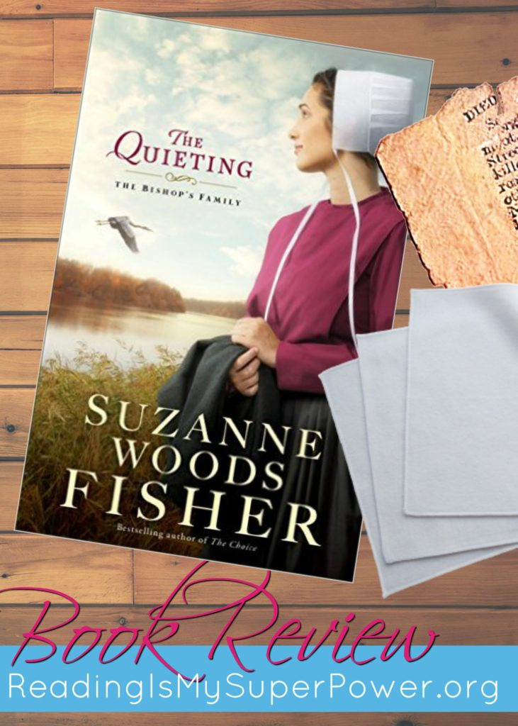 The Quieting book review