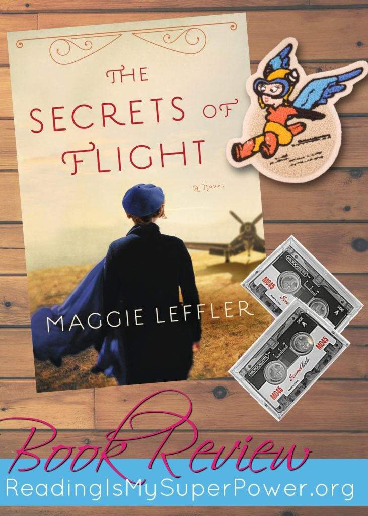 The Secrets of Flight book review