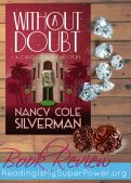 Book Review (and a Giveaway!): Without a Doubt by Nancy Cole Silverman