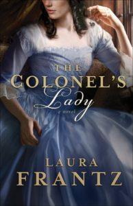 colonel's lady