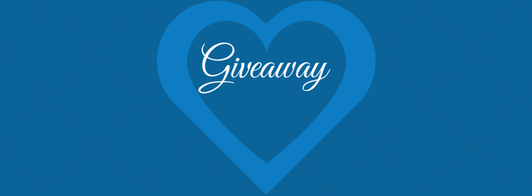 hope in my heart giveaway