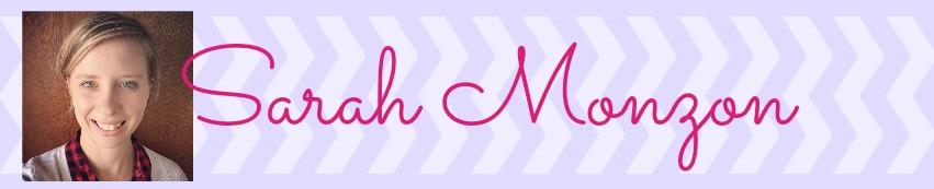 sarah monzon title