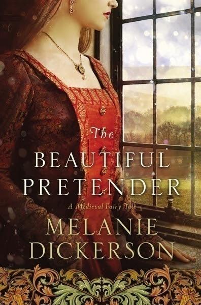 the beautiful pretender