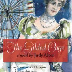 Book Review: The Gilded Cage by Judy Alter
