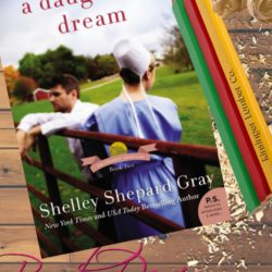 Book Review (and a Giveaway!): A Daughter's Dream by Shelley Shepard Gray