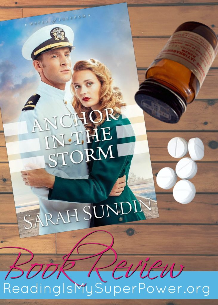 Anchor in the Storm book review