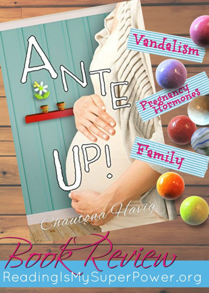 Ante Up book review