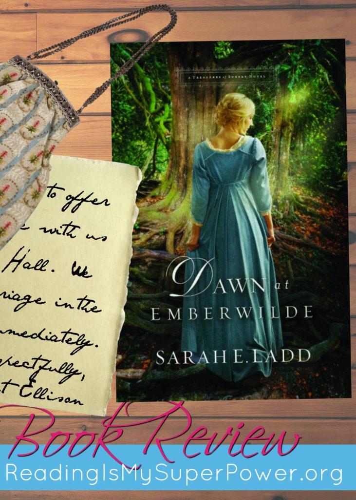 Dawn at Emberwilde book review