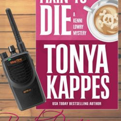 Book Review (and a Giveaway!): Fixin to Die by Tonya Kappes