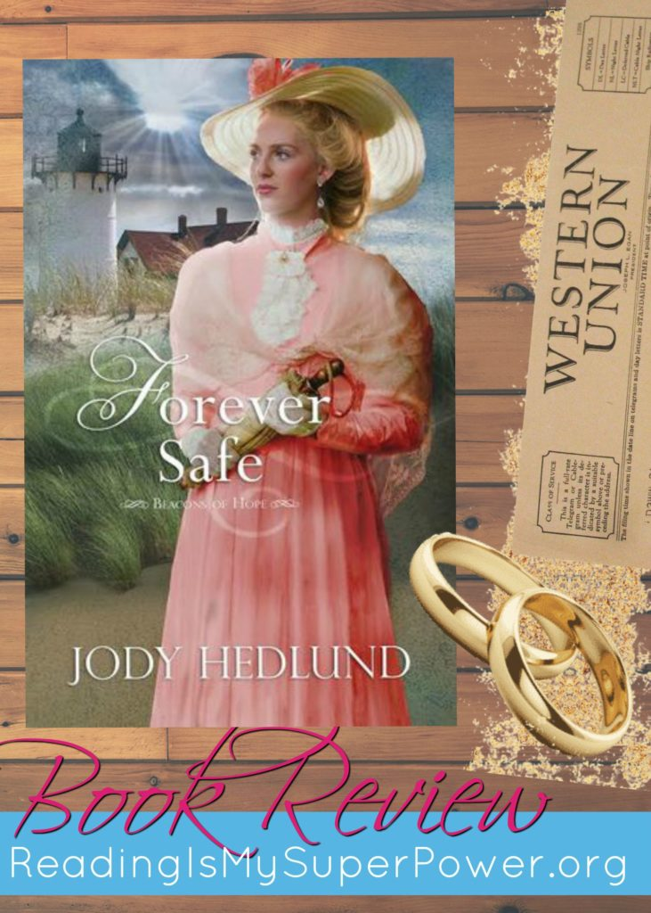 Forever Safe book review