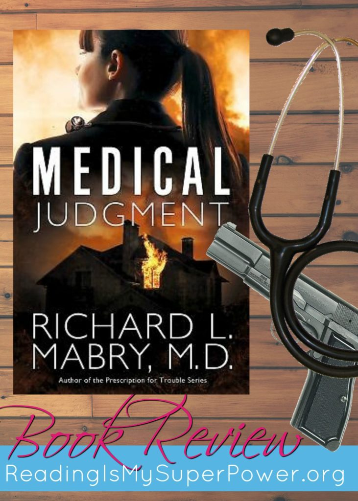 Medical Judgment Book review