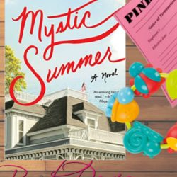 Book Review (and a Giveaway!): Mystic Summer by Hannah McKinnon
