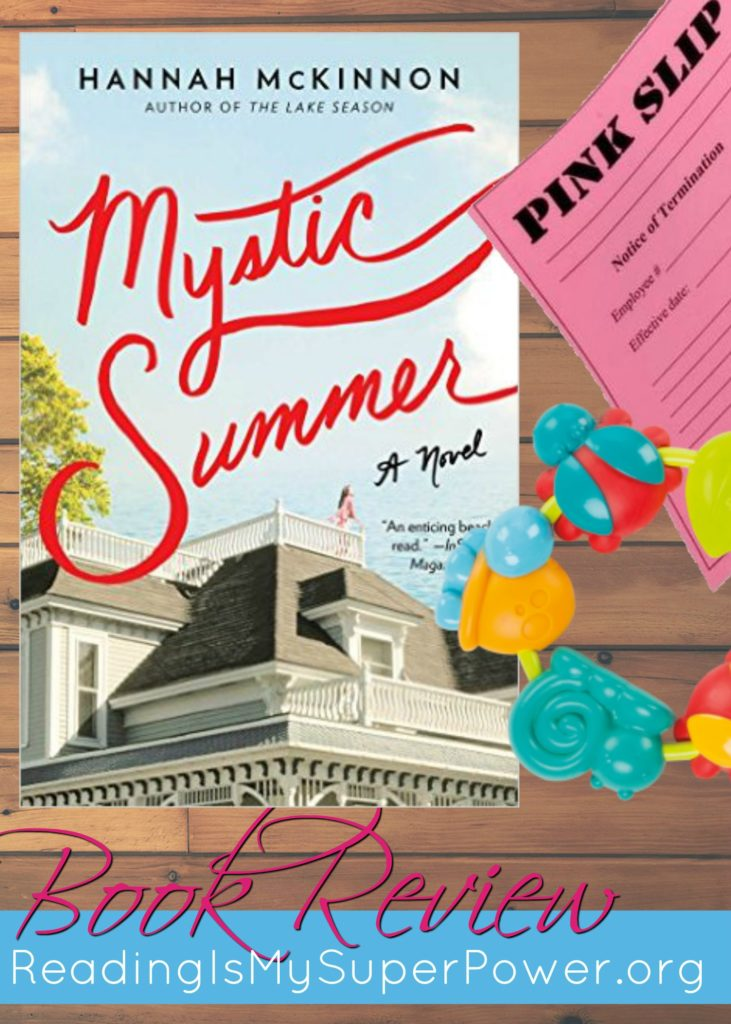 Mystic Summer book review