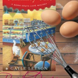 Book Review (and a Giveaway!): The Calamity Cafe by Gayle Leeson