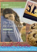 Book Review: The Girl He Used to Love by Amy Vastine