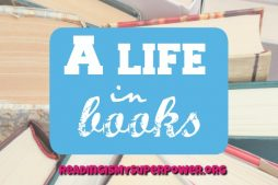 Top Ten Tuesday: A Life in Books