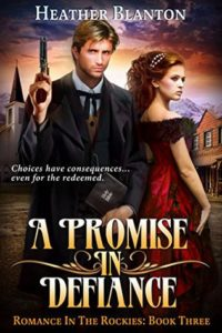 a promise in defiance