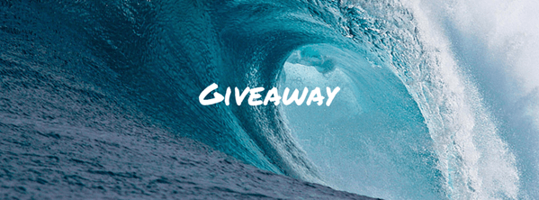 beyond the rising tide giveaway