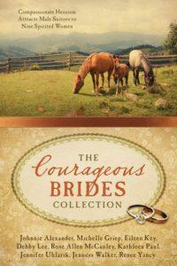 courageous brides