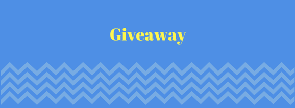 finders keepers giveaway