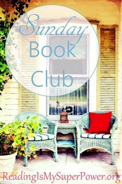 sunday book club blog