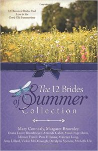 the 12 brides of summer