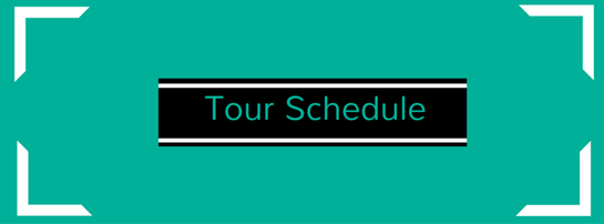 the carpenter's daughter tour schedule