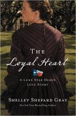 Book Review: The Loyal Heart by Shelley Shepard Gray