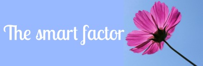 the smart factor