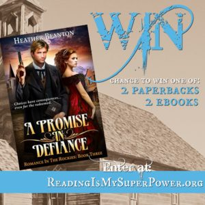 win a promise in defiance
