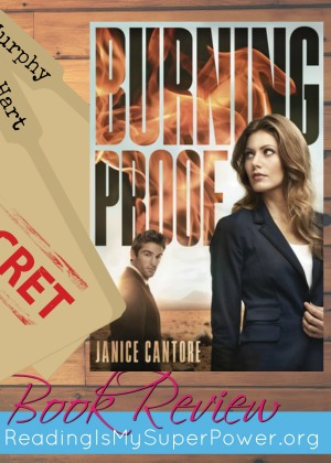 Burning Proof book review
