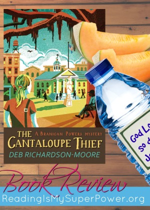 Cantaloupe Thief book review