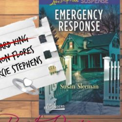 Book Review: Emergency Response by Susan Sleeman