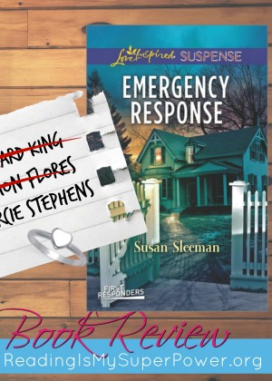 Emergency Response book review