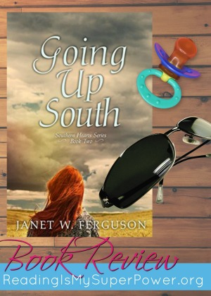Going Up South book review