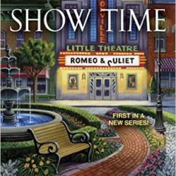 Book Review (and a Giveaway!): Show Time by Suzanne Trauth