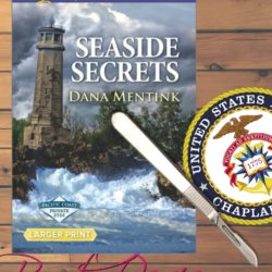 Book Review: Seaside Secrets by Dana Mentink