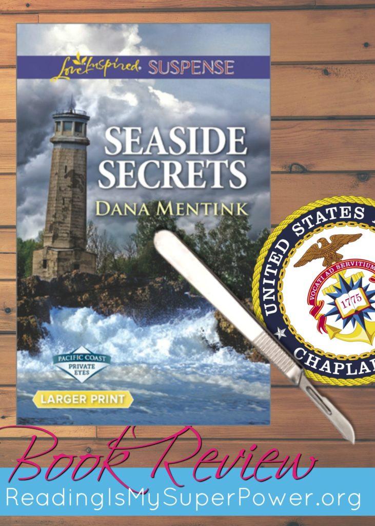 Seaside Secrets book review