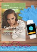 Book Review: Sophie's Path by Catherine Lanigan