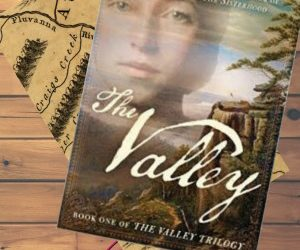 Book Review (and a Giveaway!): The Valley by Helen Bryan