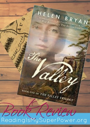 The Valley book review