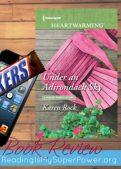 Book Review: Under an Adirondack Sky by Karen Rock
