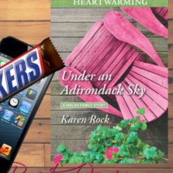 Book Review: Under an Adirondack Sky by Karen Rock
