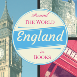 Around the World in Books: England