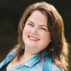 Author Interview: Kristi Ann Hunter